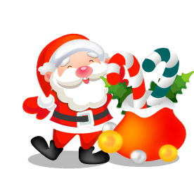 Desenho Animado Infantil on Natal  Desenhos  Receitas  Mensagens  Prendas  Presentes  M  Sicas