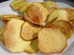 Receita de broinhas de coco e batata doce
